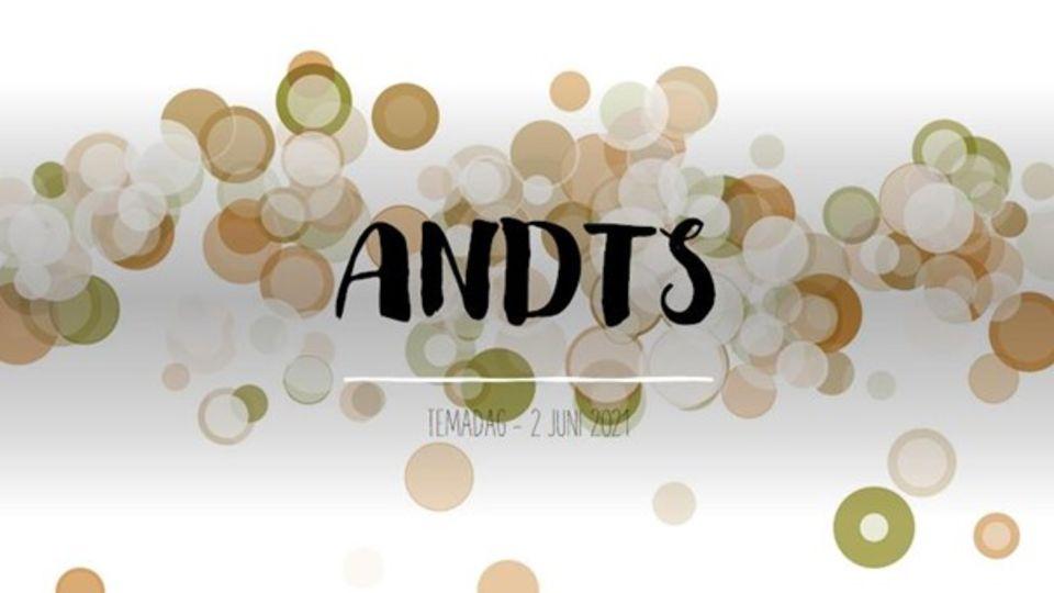 ANDTS - Alkohol-, narkotika-, doping-, tobak- och spelberoende