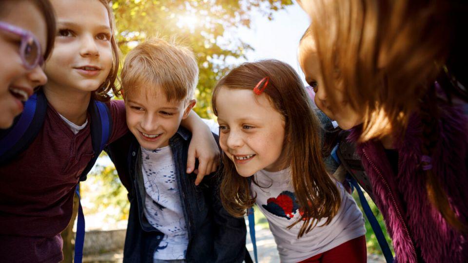 Så blir elever på Erlaskolan i Falun delaktiga i sitt eget lärande
