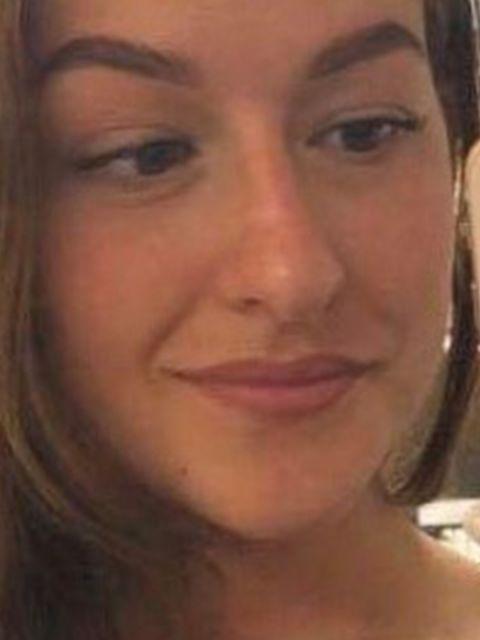 Michelle Wiberg