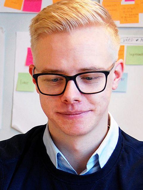 Alexander Lindqvist