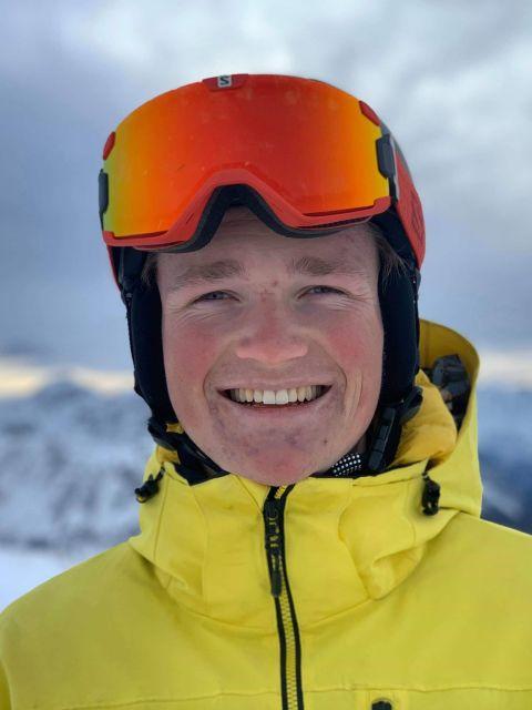 Joel Nylander