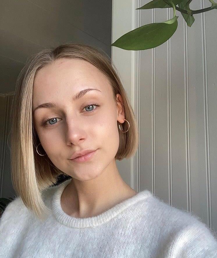 Alice Forsberg