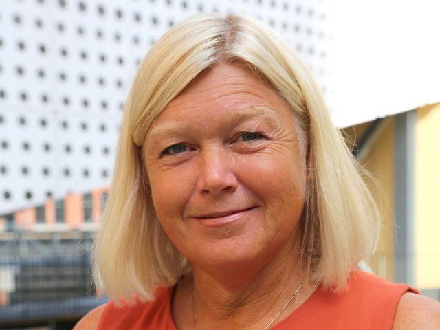 Ny VD till Lärande i Sverige AB
