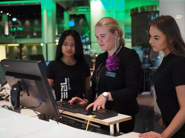 Realgymnasiets nya hotellutbildning kommer till Lund och Göteborg