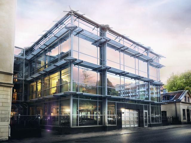Lärandegruppen i Sverige får nytt huvudkontor