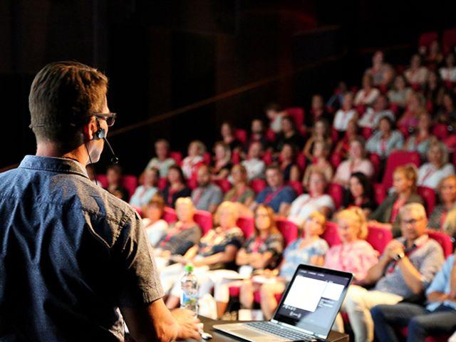 Lärande firar 20-årsjubileum
