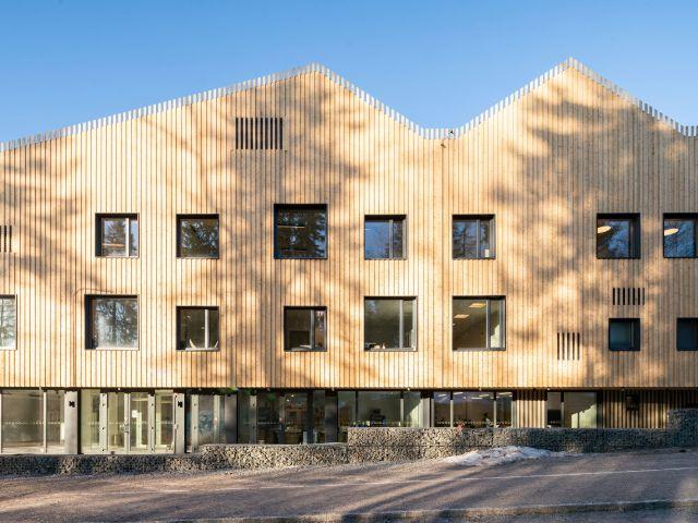 Lärandegruppen i Sverige AB förvärvar Skapaskolan