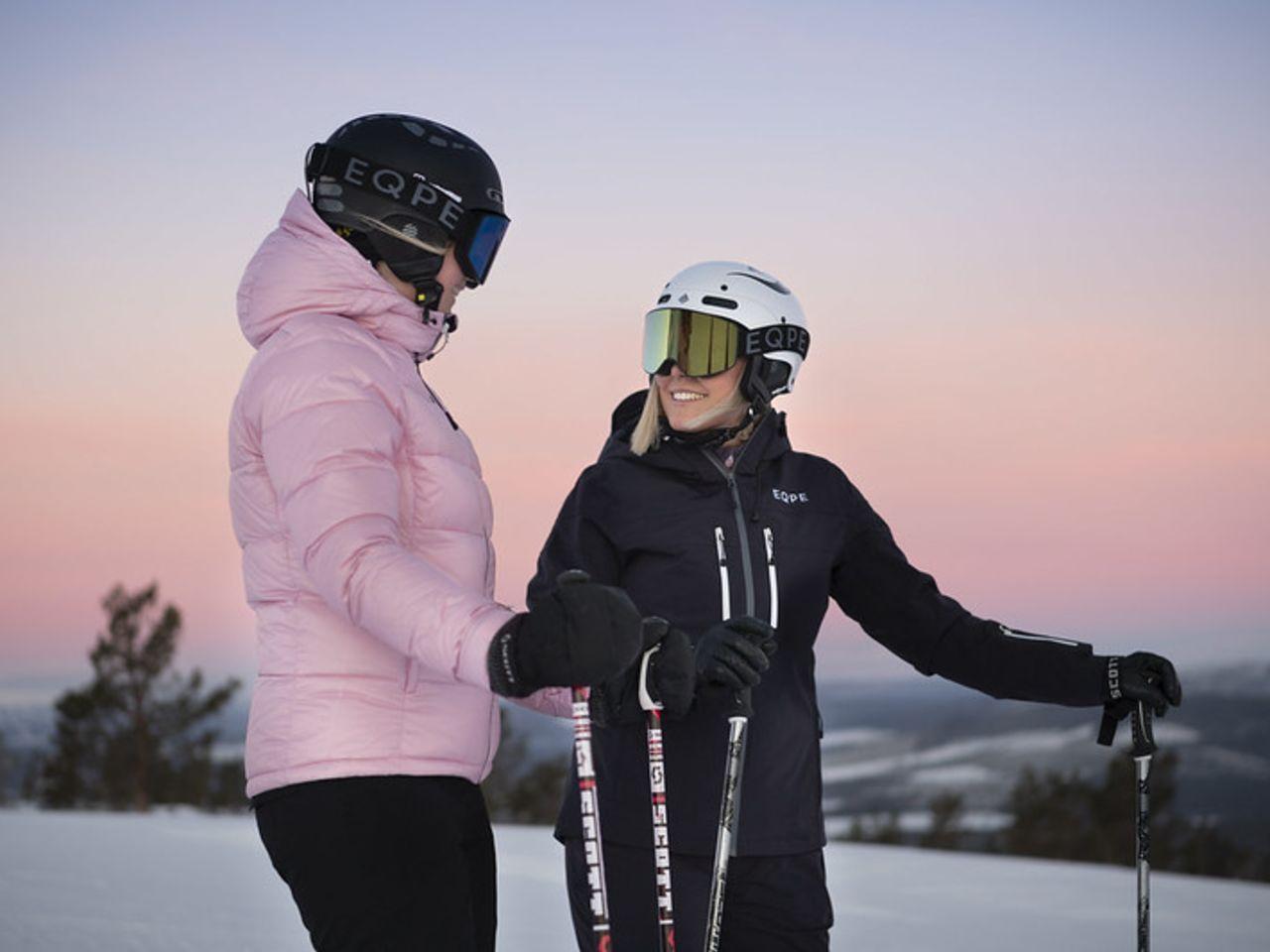 """Nytt samarbete med SkiStar AB – """"Våra elever får ett försprång till framtiden"""""""