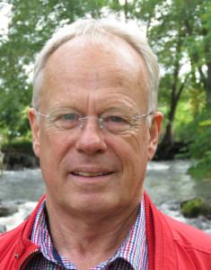 Klas Holmgren, styrelsen i Borlänge