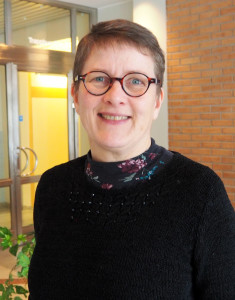 Ingrid Lindgren Andrén, ombudsman