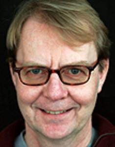 Lars Svensson, skolledare
