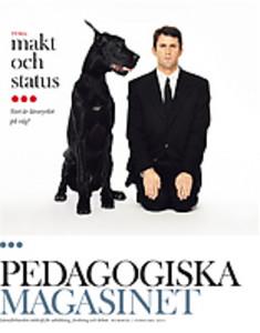 Pedagogiska Magasinet