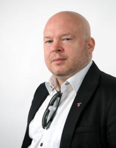 Jens Könberg ombudsman expert Foto:Linda Jerand