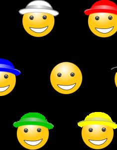 tänkande hattar
