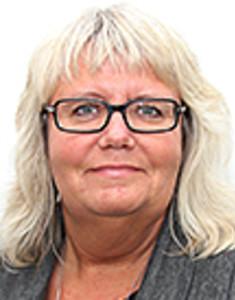 Anne Dahlberg, skolledare