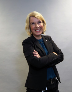 Cyrene Martinsson Waern, arbetsmiljö, stress, utredare
