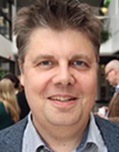 Steve Nilsson, skolledare
