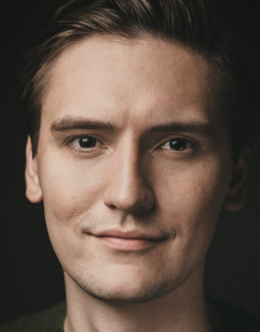 Simon Röder opinionsstrateg Lärarförbundet
