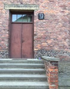 Dörr Auschwitz