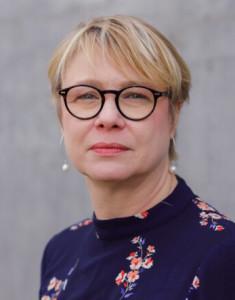 Elisabet Mossberg