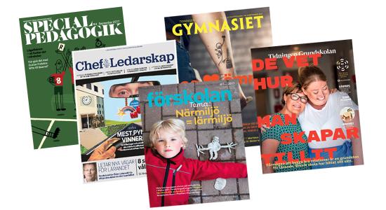 gratis prenumeration tidningar