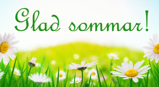 Bildresultat för trevlig sommar