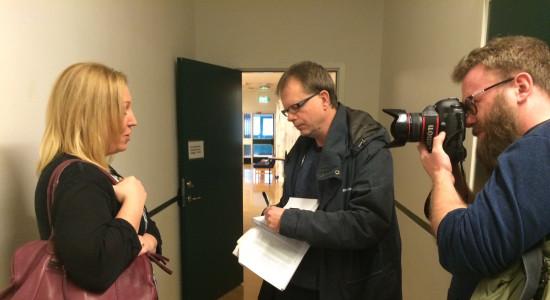 Malmöbesök 27/1 2016 Åstrand press