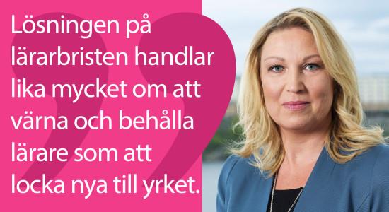 #Viärlärare citatbild JJÅ