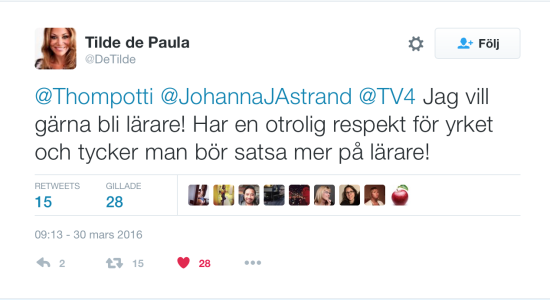 Tilde De Paula