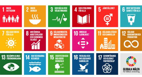 Globala mål