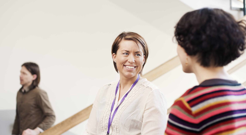 hur du får din lärare att ansluta sig till dig