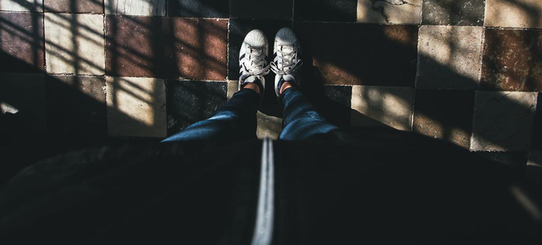 Feetfirst
