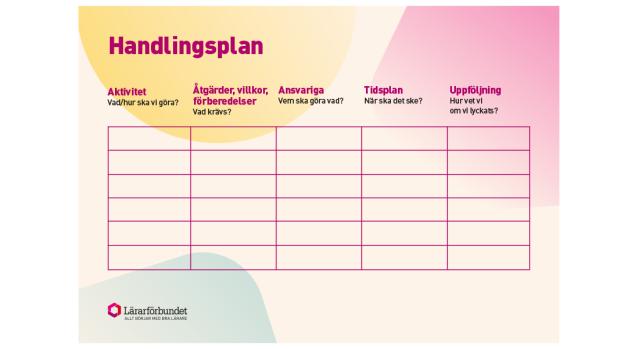 Handlingsplan lararforbundet.se 1100x600