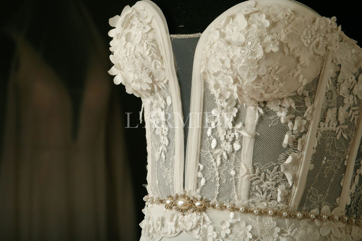 1e431ff44 LOOKBOOK – L ARMIDE – Vestidos de Novia – Buenos Aires – Argentina