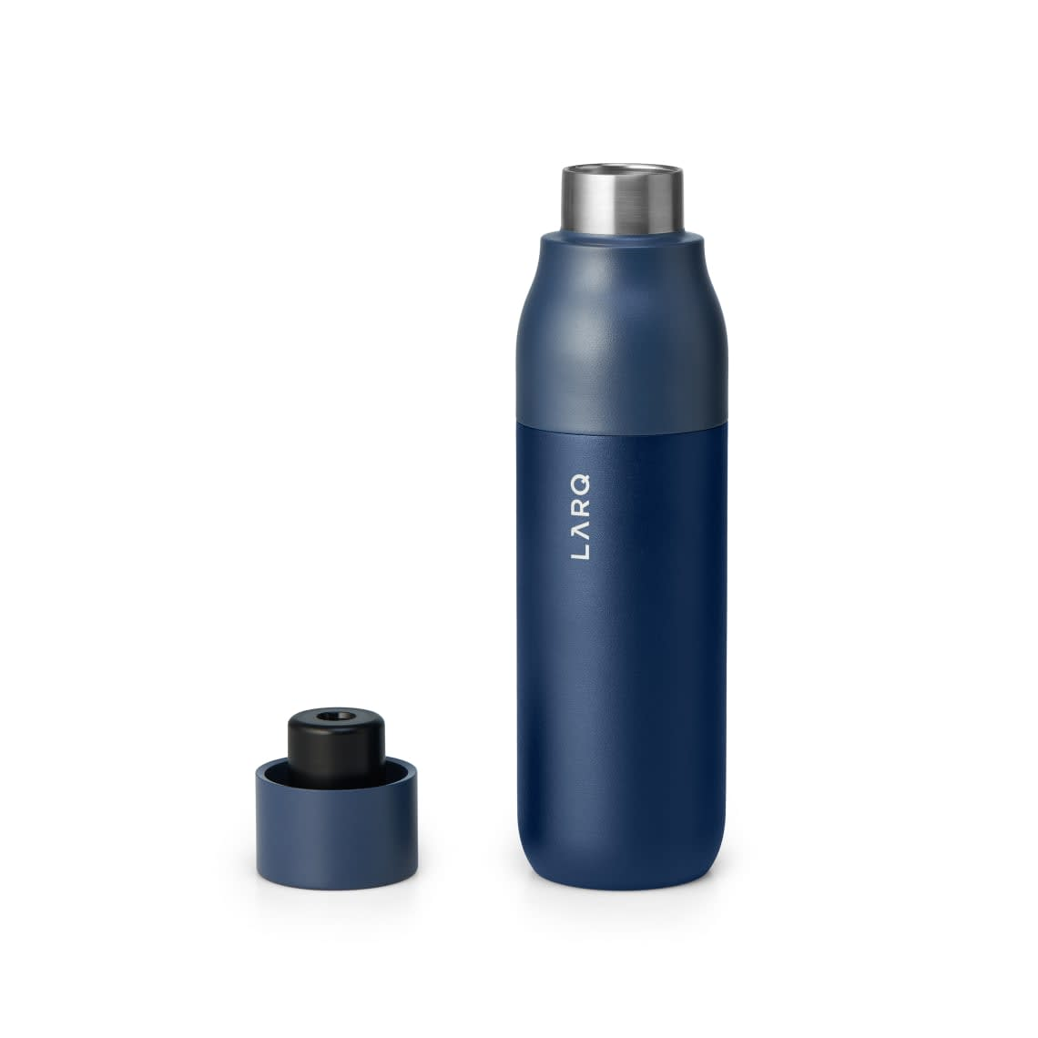 LARQ Bottle PureVis - Monaco Blue