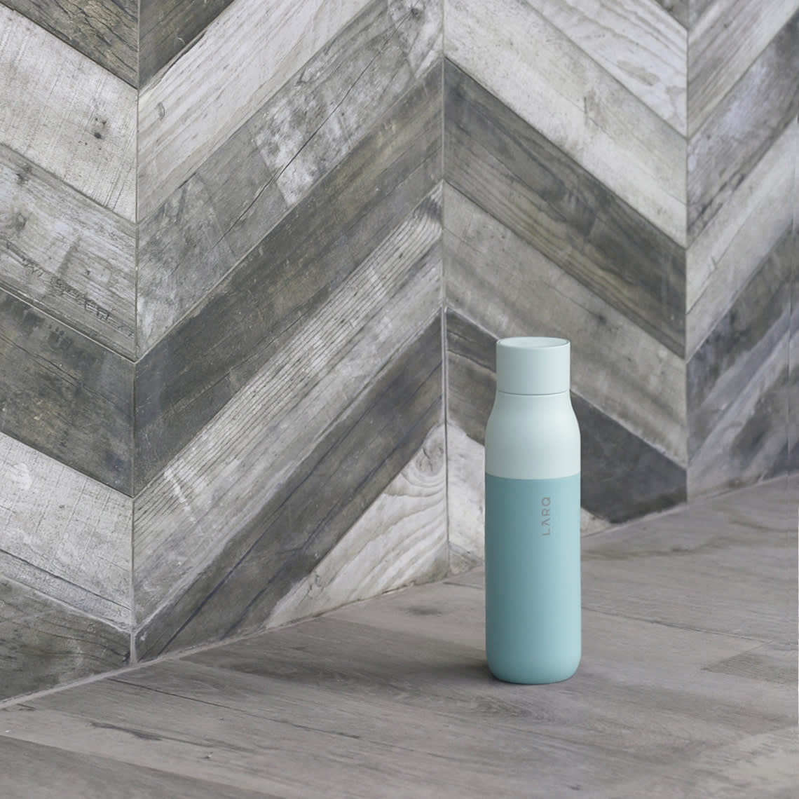 LARQ Bottle PureVis - Seaside Mint