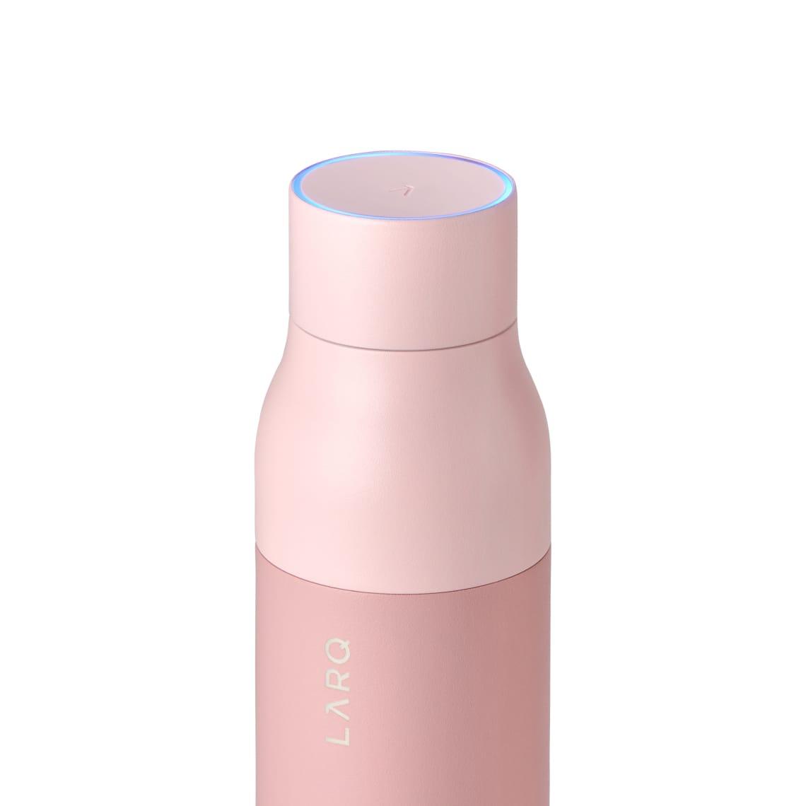 LARQ Bottle PureVis - Himalayan Pink