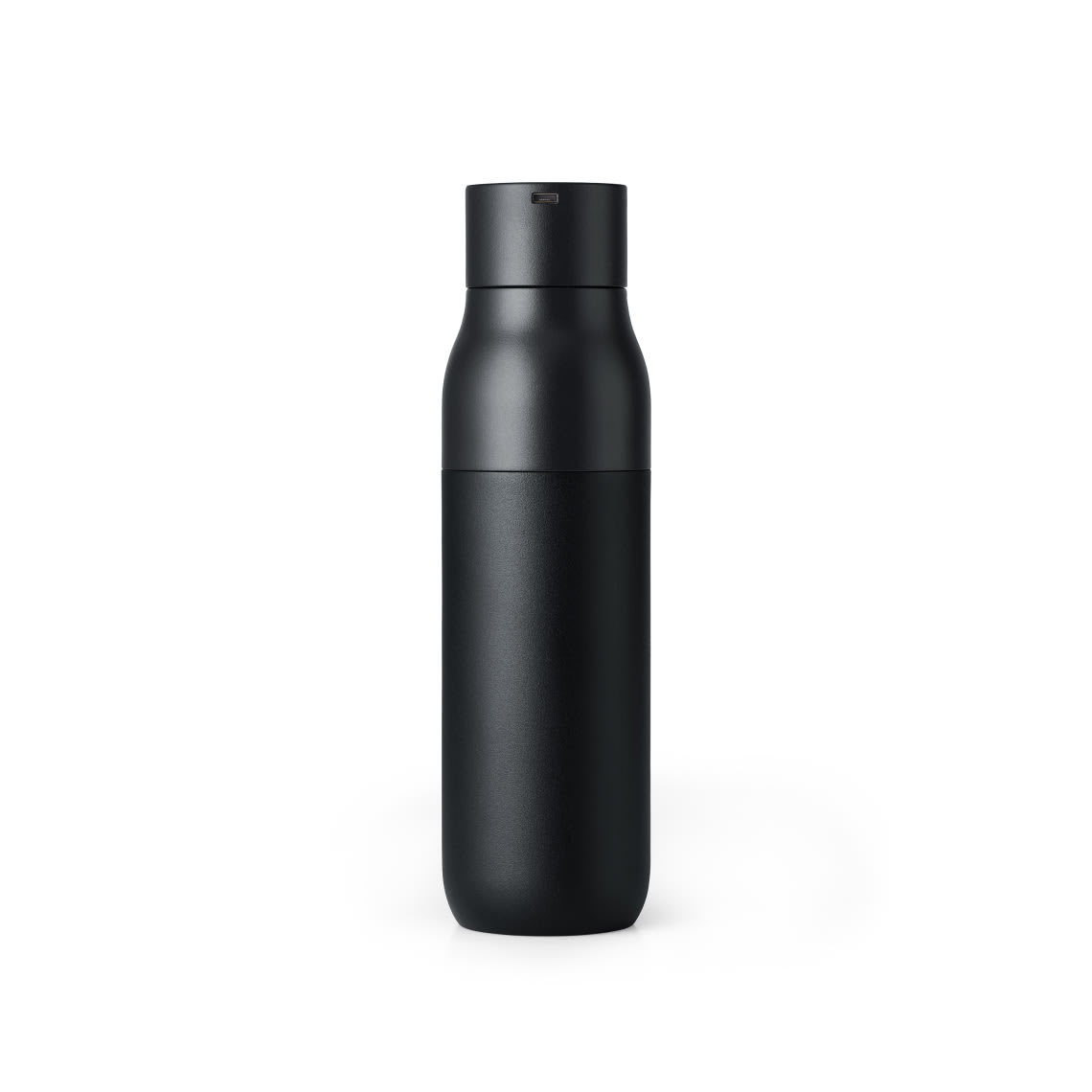 LARQ Bottle PureVis - Obsidian Black
