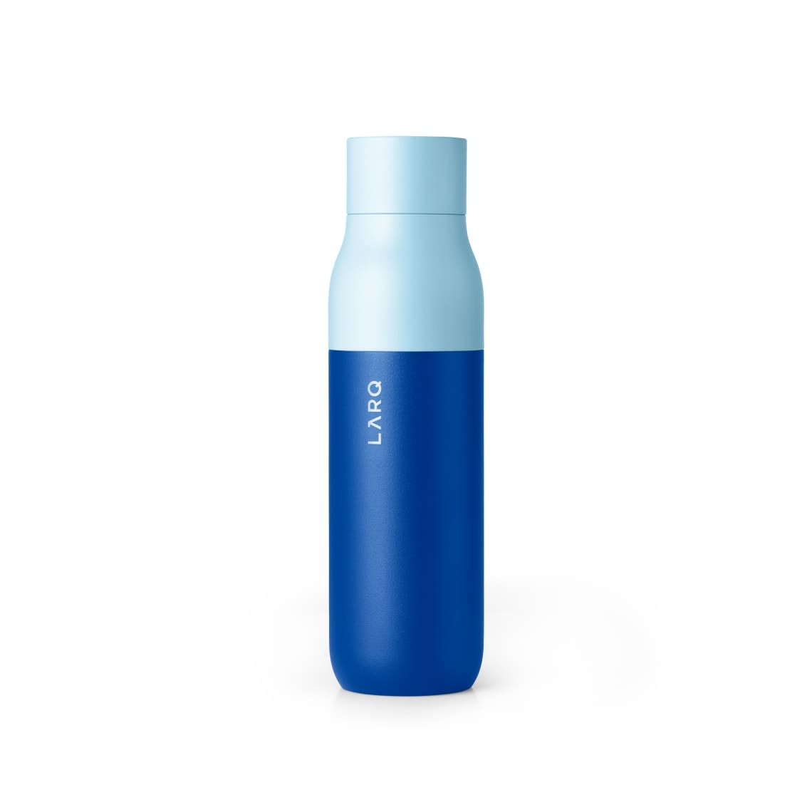 LARQ Bottle PureVis - Electro Blue