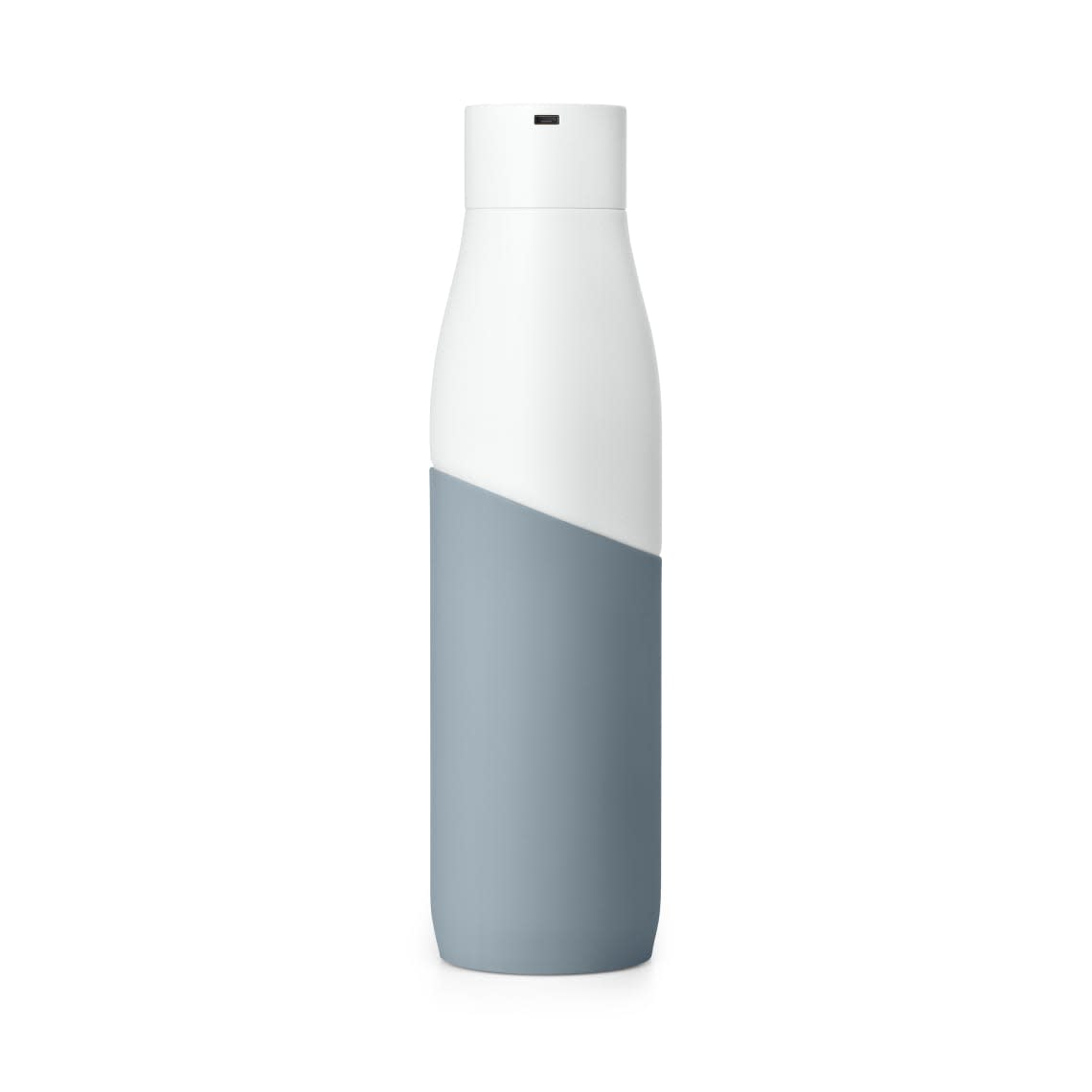 LARQ Bottle Movement PureVis - White / Pebble