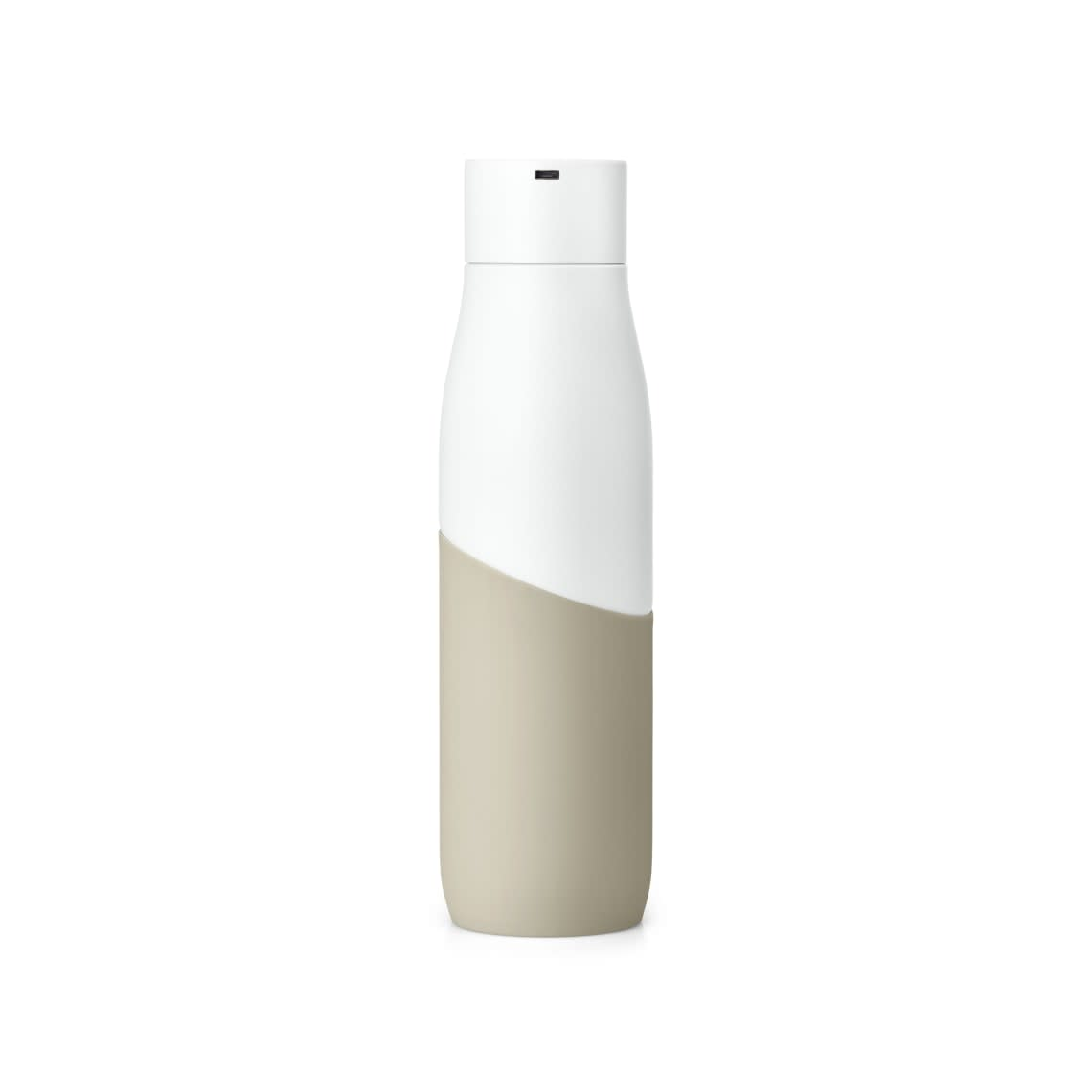 LARQ Bottle Movement PureVis - White / Dune