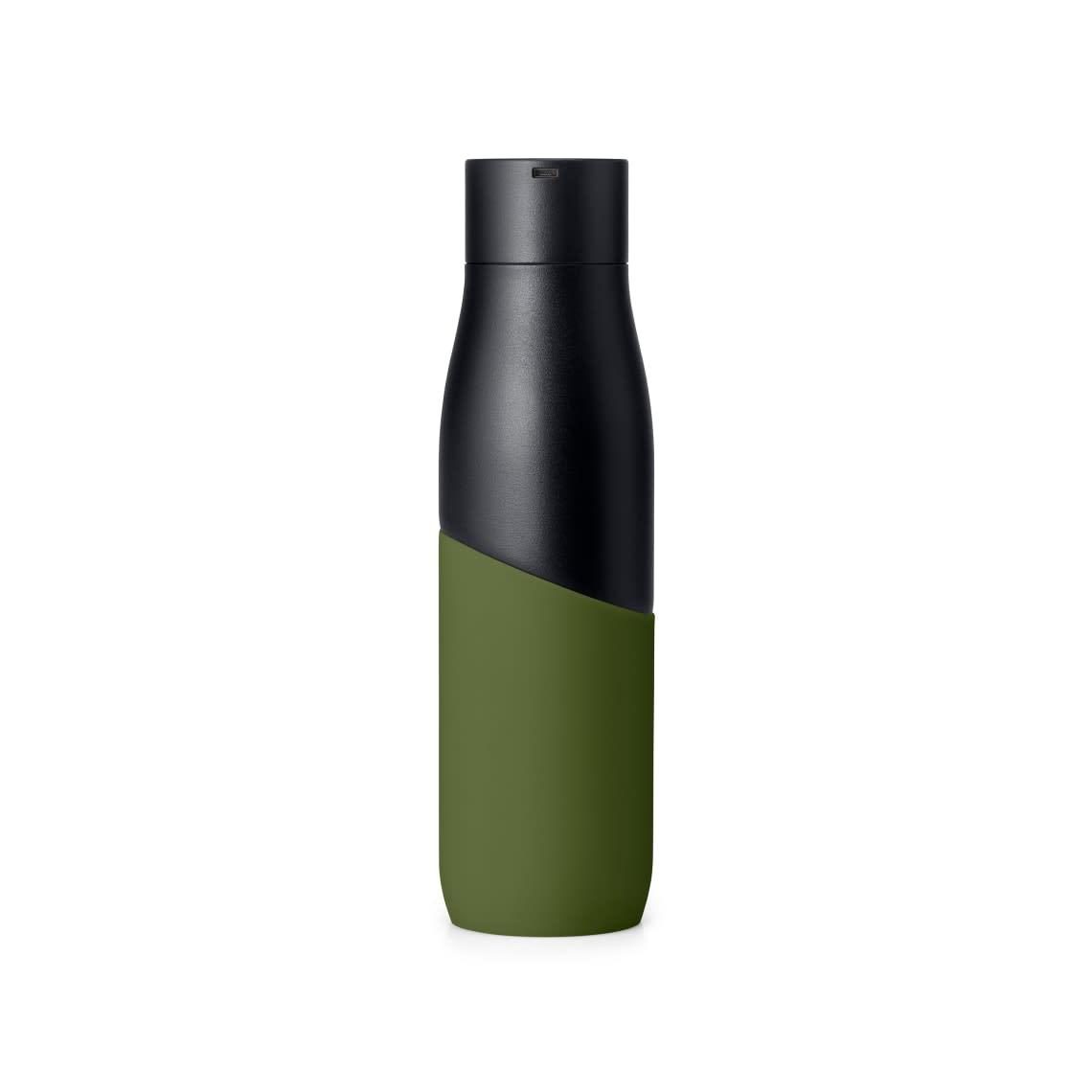 LARQ Bottle Movement PureVis - Black / Pine