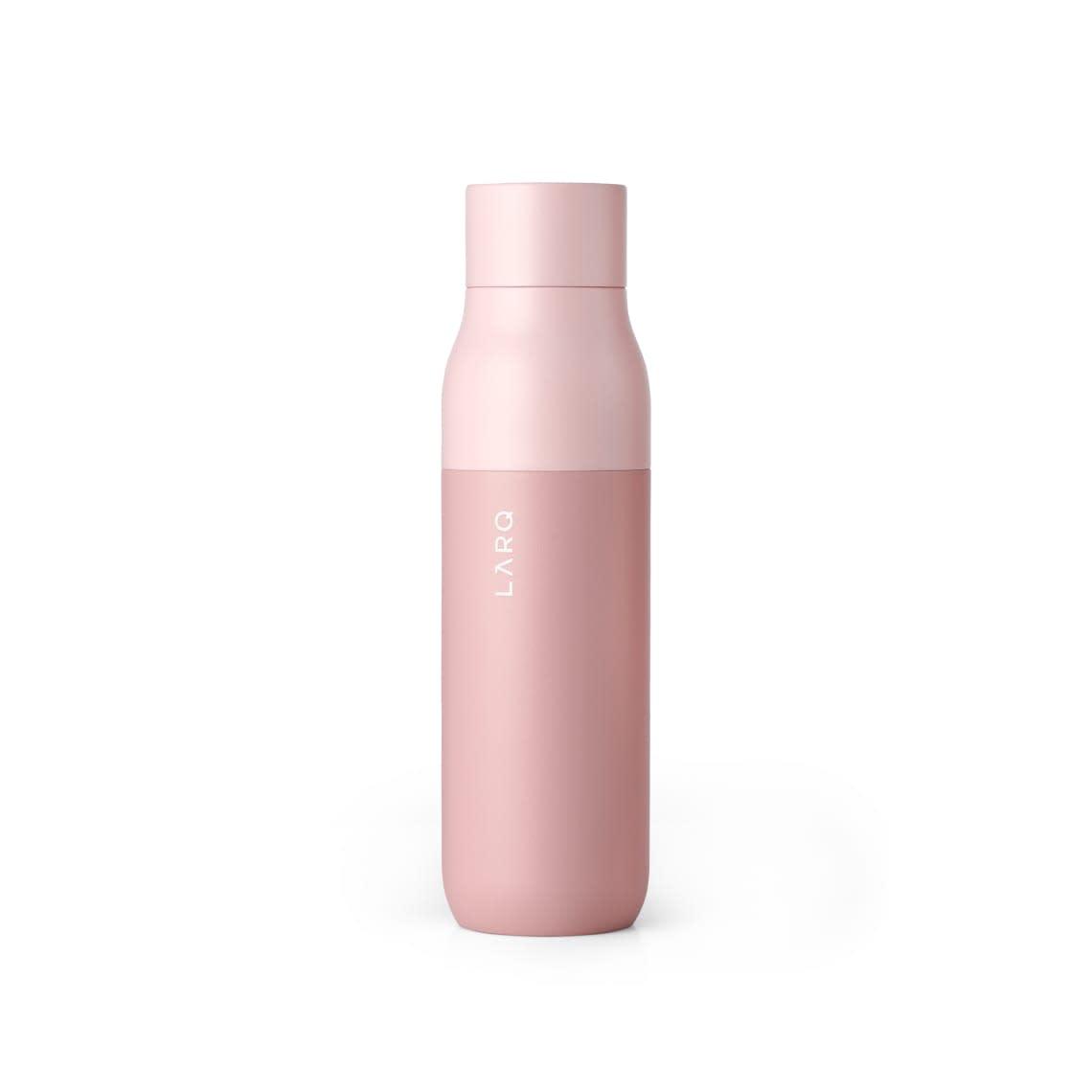 LARQ Insulated Bottle - Himalayan Pink