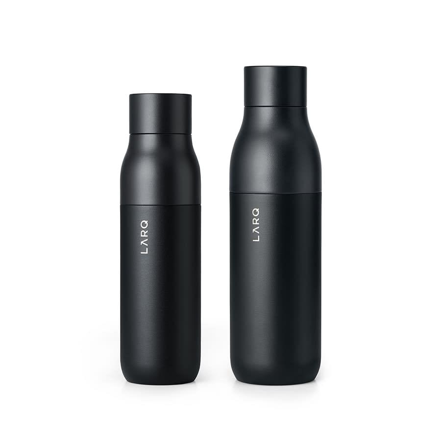 Darkside Duo: LARQ Bottle PureVis
