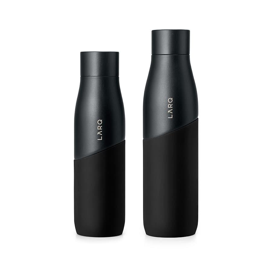Darkside Duo: LARQ Bottle Movement  PureVis