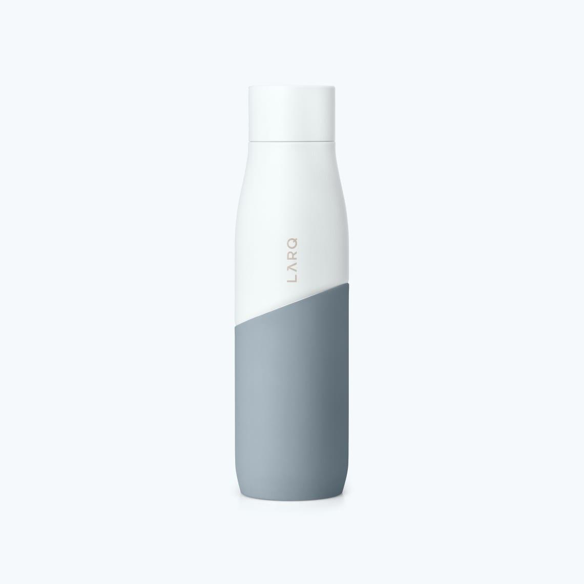 LARQ Bottle Movement PureVis - White / Pebble