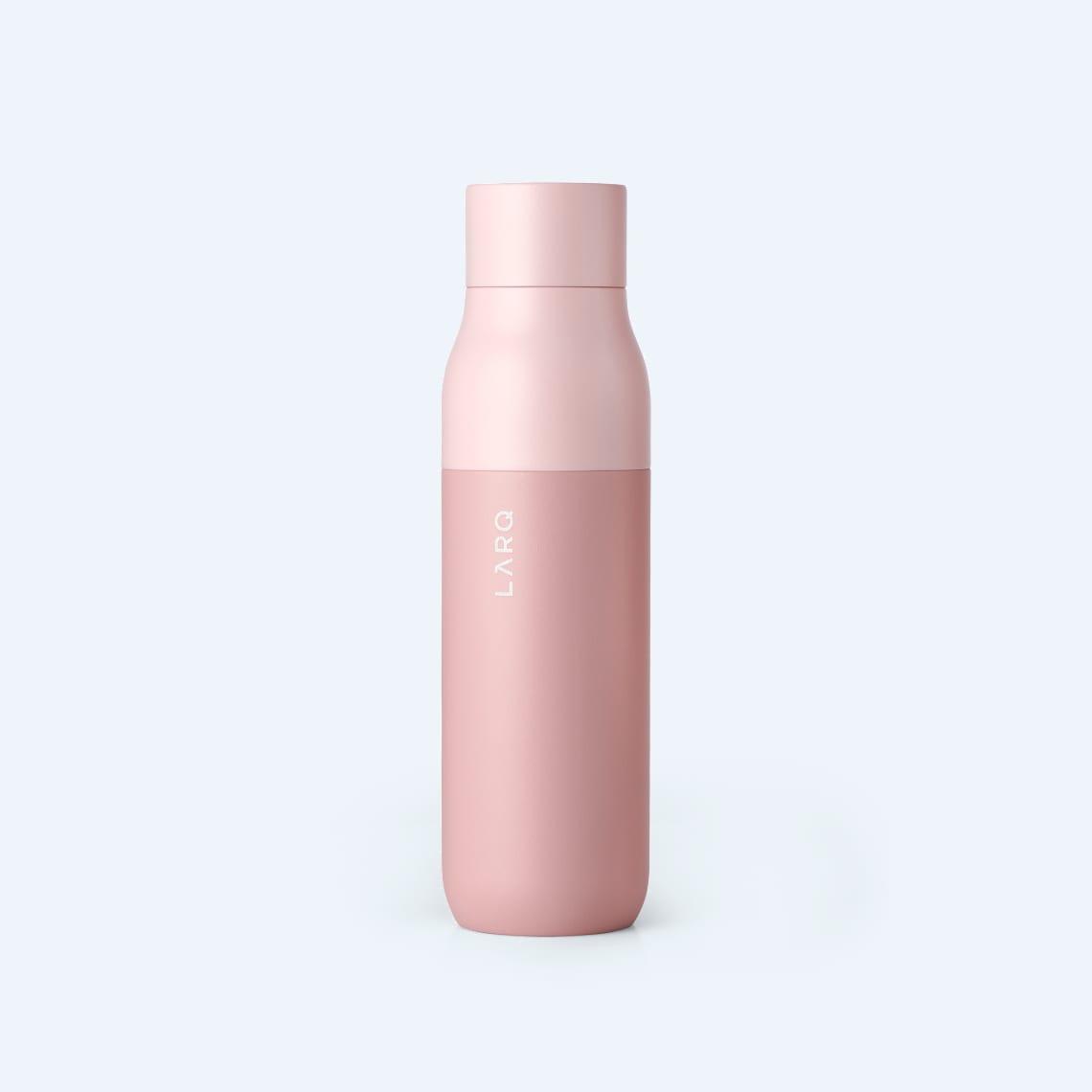 LARQ Bottle PureVis - Himalayan Pink 17 oz