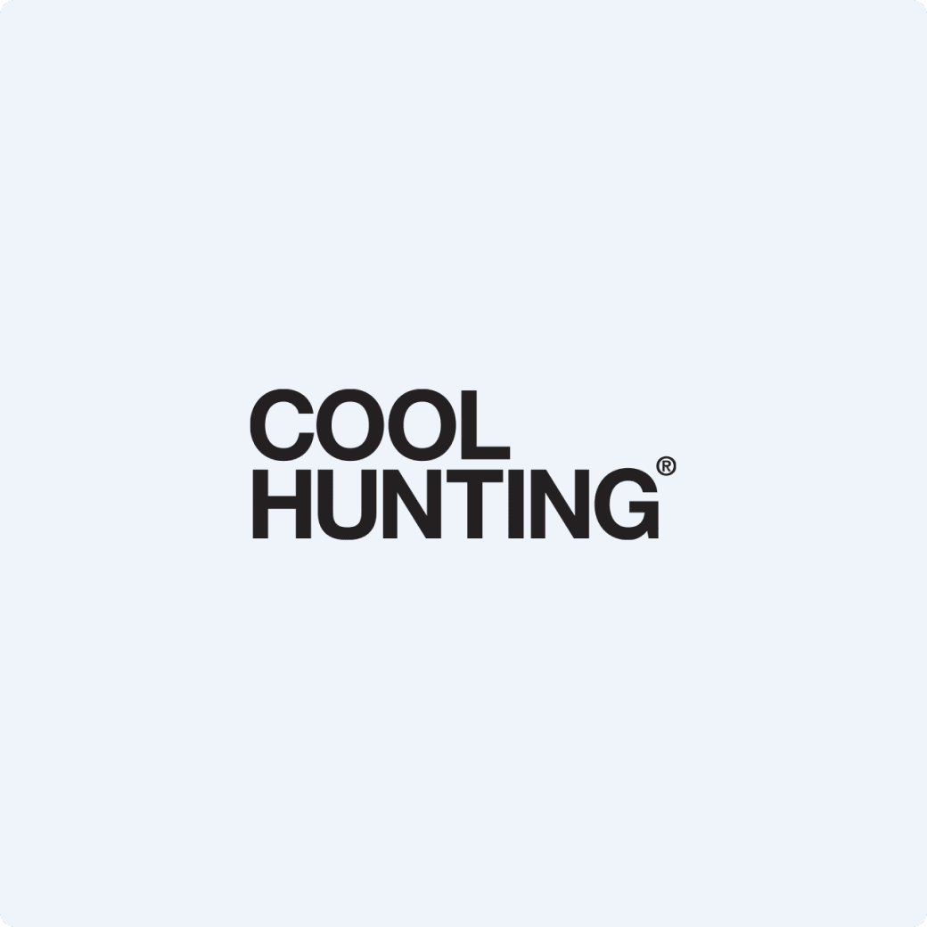 Cool Hunting logo