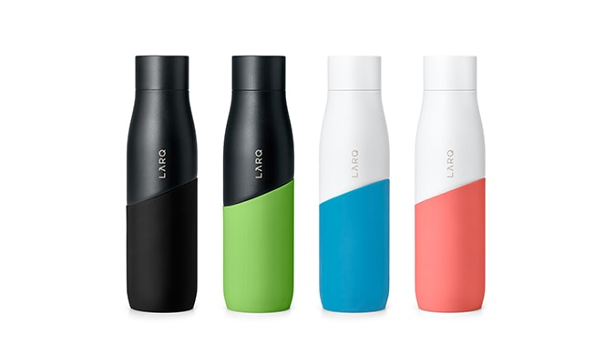 LARQ Bottle Movement PureVis