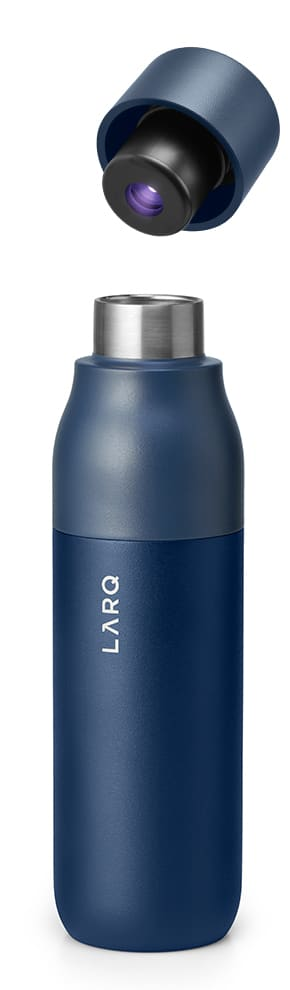 The LARQ Bottle PureVis™